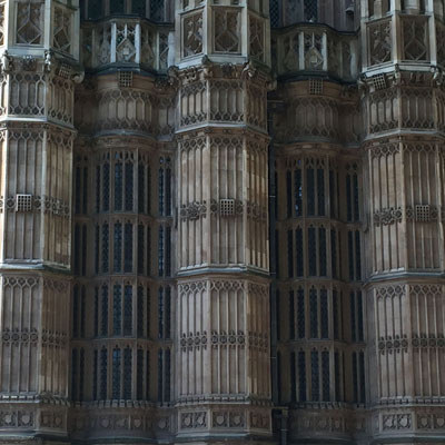 180715 – Westminster Walk – London