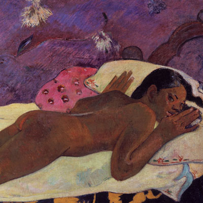 131019 – Gauguin – London