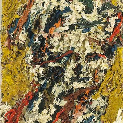 311015 – Frank Auerbach – Tate Britain, London