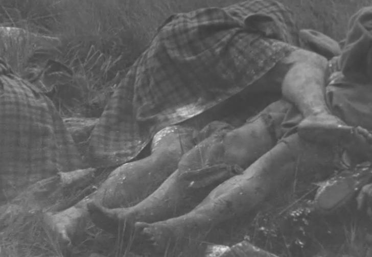 290615 – The Moor - Culloden, Scotland