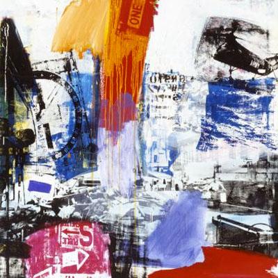 121116 –  Rauschenberg Static – Tate Modern, London SE1