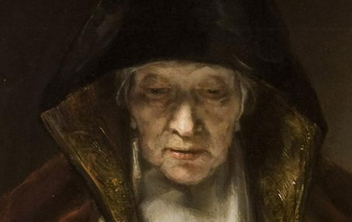 081114 – Rembrandt The Late Works– National Gallery