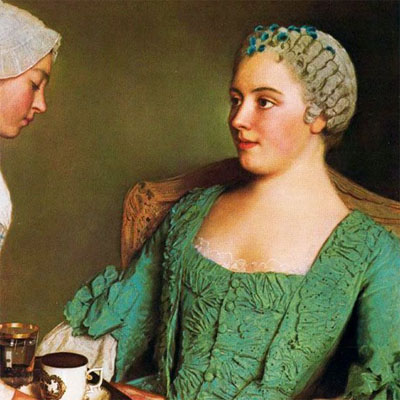 230116 – Liotard- Royal Academy, London