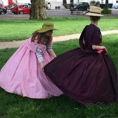 160515 – Sunny Weekend – England