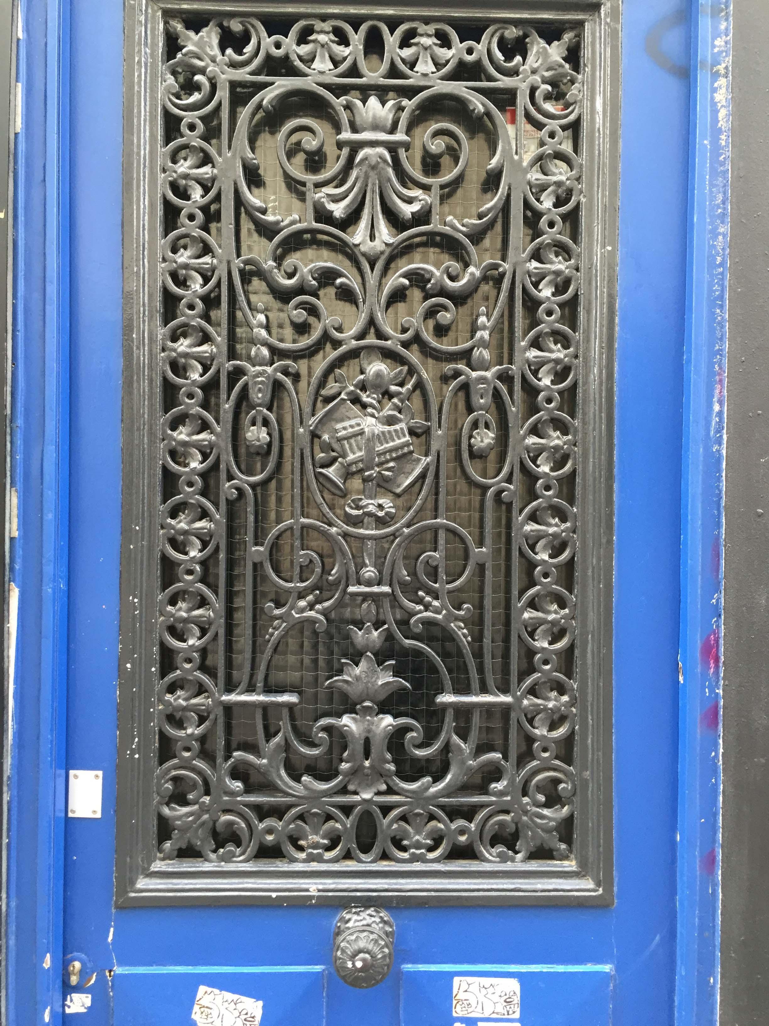 031015 – Paris – Toc Toc