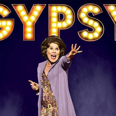 191015 – Gypsy – Savoy Theatre, London