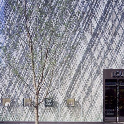210616 – Louis Vuitton – V&A London SW7
