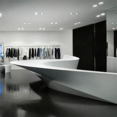 210616 – Zaha Hadid – V&A, London SW7