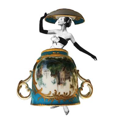270915 – Glass & Ceramics Re-Visited – V&A London