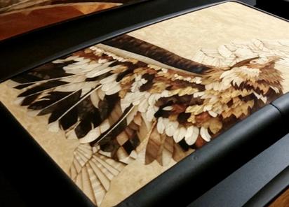 151114 – Rolls Royce - Saatchi Gallery