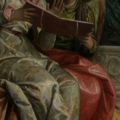 010316 – Venetian Changeante – Renaissance