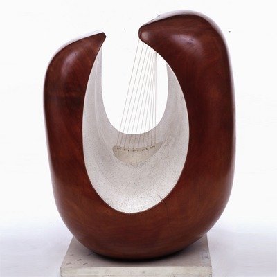 120715 – Hepworth - Tate Britain, London