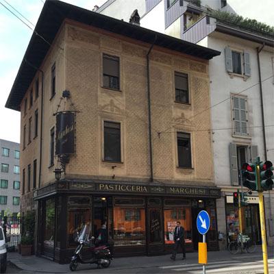 160415 – Party – Milan, Italy