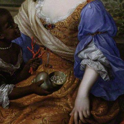 160814 – Stuart Dandy – National Portrait Gallery, London