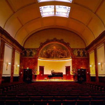 300315 – Opera - Wigmore Hall, London.