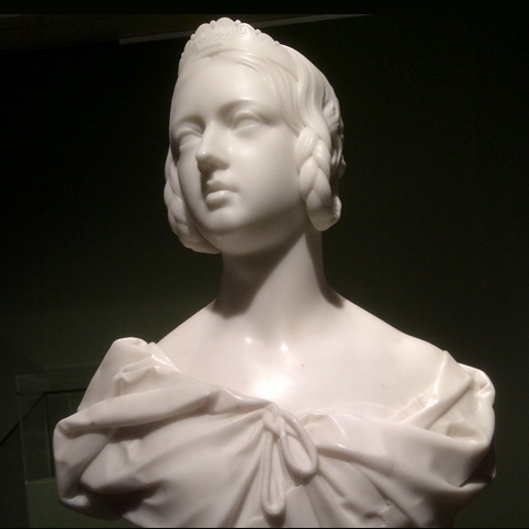 240515 – Victorian Sculpture - Tate Britain, London