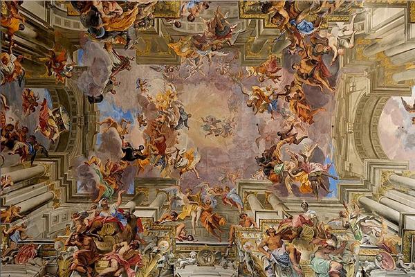150117 – Kinetic Fresco – London