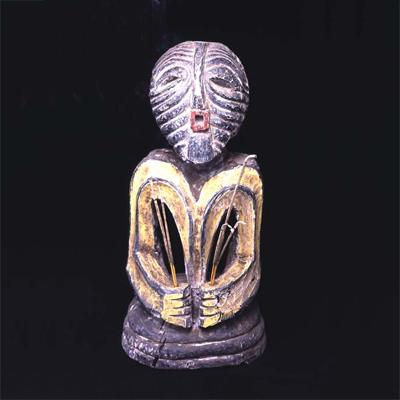 300616 – Primal – Tate Britain, London c2008