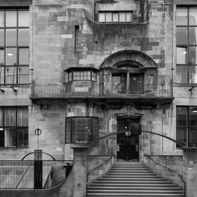 220714 – Nouveau Modern - Glasgow