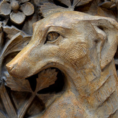 ​281017 – Terracotta – The Natural History Museum, London SW7