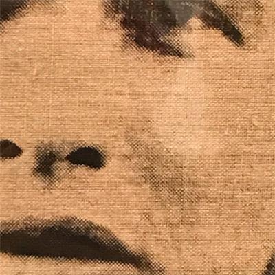 140320 - Just Snapshots - Warhol, Tate Modern, London