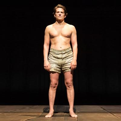 250515 – Elephant Man - Theatre Royal, Haymarket, London