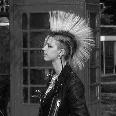 260416 – Punk Sexuality – London