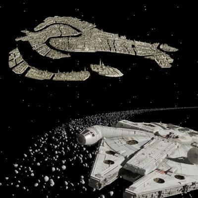 071017 – Space Port Venice – London
