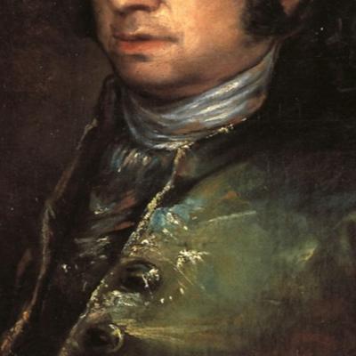 231015 – Goya – National Portrait Gallery, London