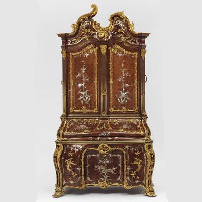 131215 – Europe 1600-1815 – V&A, London