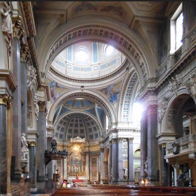 200615 – Interiors – London
