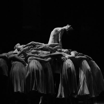 ​151116 – Kathak Giselle – Sadlers Wells, London EC1