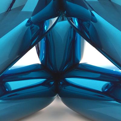 220516 – Refined Industrial – Newport Street Gallery, London