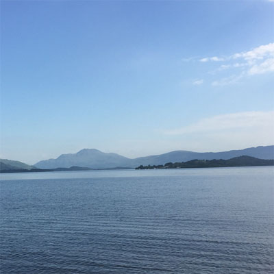 030715 – Silence – The Lochs of Scotland