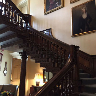 060715 - Middlethorpe Hall - York