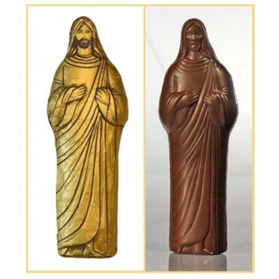 260919 - Chocolate Jesus - London