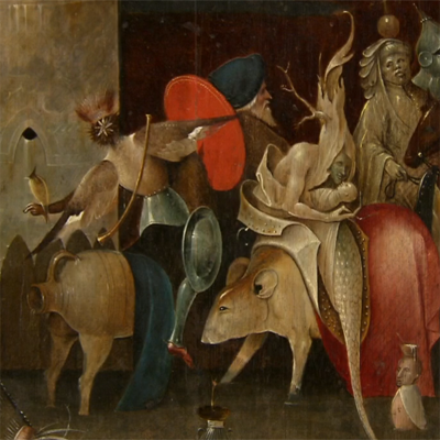 080316 – Sanctuary – Hieronymus Bosch
