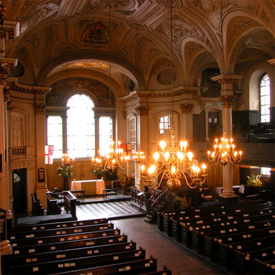 041014 – Brahms – St Martins In The Fields