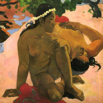 131019 – Gauguin – London