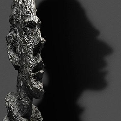 200517 – Giacometti – Tate Modern, London SE1