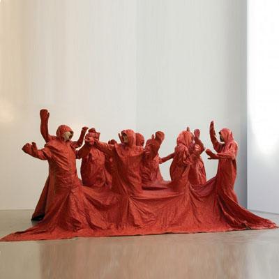 190915 – The World Goes Pop - Tate Modern