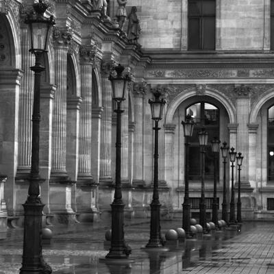 050316 – Lampposts – Paris