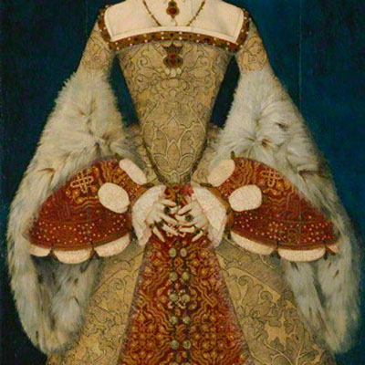 060716 – Valentino Elizabethan – Paris