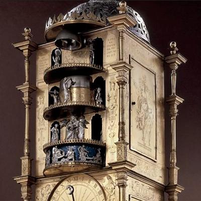 131214 – Germany – British Museum, London